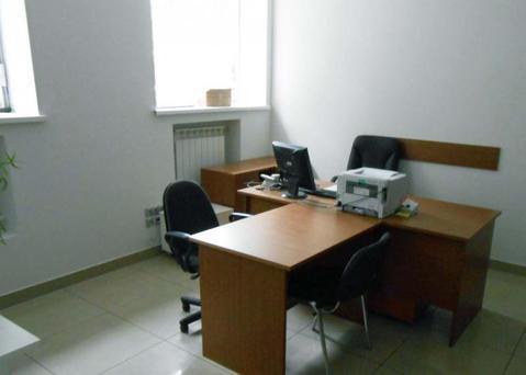 Офисное помещение 300 кв.м - Фото 5