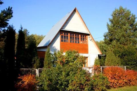 Жилой дом в деревне Корытово - Фото 1