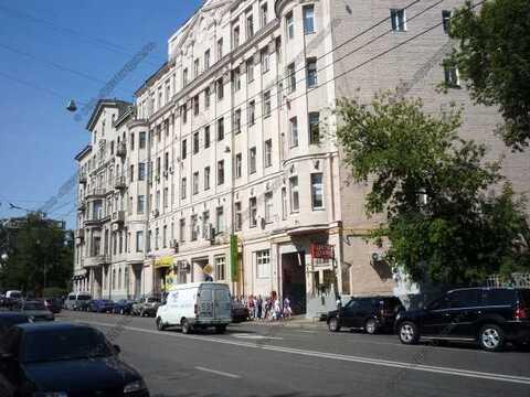 Продажа квартиры, м. Бауманская, Басманная Старая - Фото 1