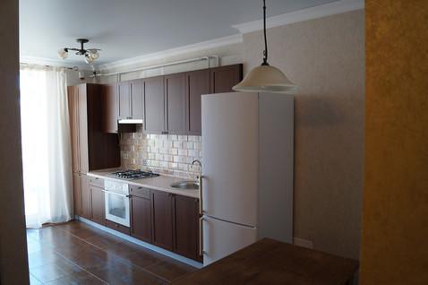 Аренда 1-комнатной квартиры в новом доме на ул. Трубаченко - Фото 4
