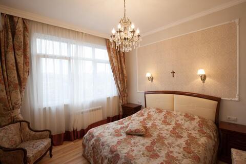 Трехкомнатная квартира в центре Сочи - Фото 5