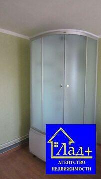 Комната в общежитии с водой и душевой кабиной - Фото 2