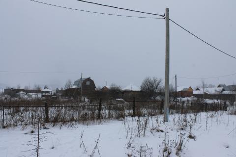 9.5 сотки в д. Глотаево Домодедовского района - Фото 1
