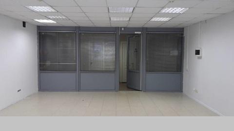 Сдаётся офис на первом этаже 45,1 м2 - Фото 3