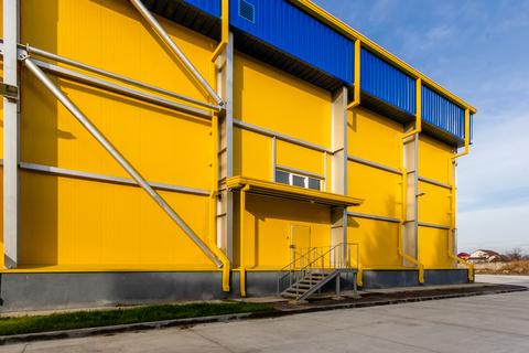 Аренда склада в Московской области - Фото 4