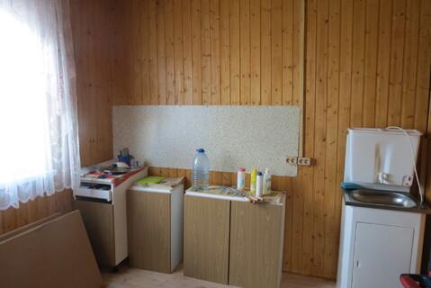 Дача у Леса, Хозблок, СНТ Ромашка - Фото 2