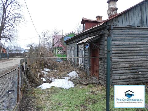 Дом в центре Рузы, газ, центральный водопровод и канализация,15 квт - Фото 1