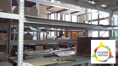 Предлогается в аренду складское производственное отапливаемое помещен - Фото 3