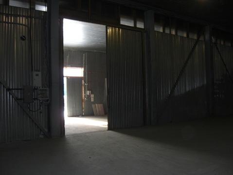 Холодные складские помещения - Фото 4