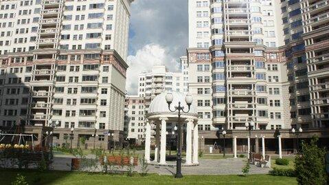 Продажа квартиры, Ул. Серпуховский Вал - Фото 1