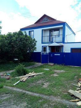 Продажа дома, Яровое, Ул. Полевая - Фото 1