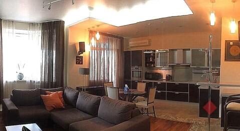Продам 3-к квартиру, Москва г, улица Пырьева 9к1 - Фото 2