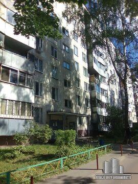 2к. квартира г. Долгопрудный, ул. Железнякова, д.18 - Фото 1