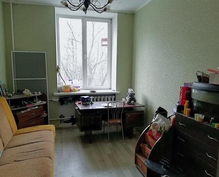 Продается двухкомнатная квартира г. Лыткарино, ул. Первомайская, д. 7/7 - Фото 4