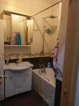 Продается 2-х комнатная квартира, г.Раменское, Северное шоссе 4 - Фото 5