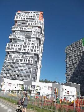 1-комнатная квартира в Кудрово - Фото 1