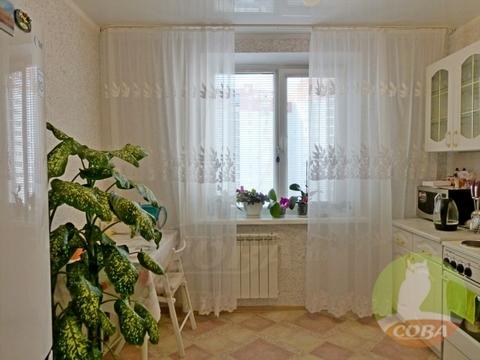 Продажа квартиры, Тюмень, Ул. Радищева - Фото 3