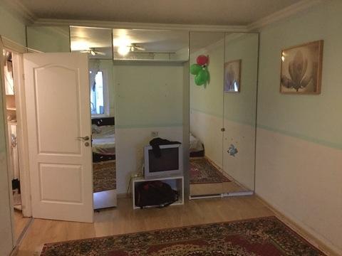 1 комнатная квартира в Домодедово, ул. Корнеева, д.40б - Фото 2