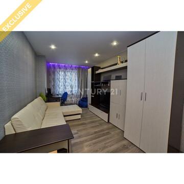 Продажа 2-к квартиры на 5/25 этаже на ул. Энтузиастов, д. 15 - Фото 1