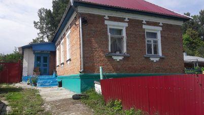 Продажа дома, Брянск, Ул. Сакко и Ванцетти - Фото 1
