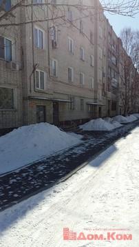 Продажа квартиры, Хабаровск, Ул. Покуса - Фото 1