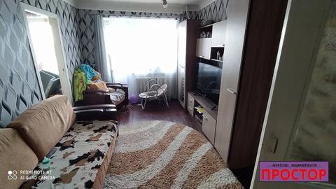 Объявление №55495185: Продаю 2 комн. квартиру. Кинешма, ул. Красноветкинская, 1,