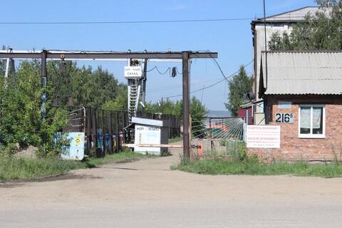 Продается Гостиница. , Иркутск город, улица Розы Люксембург 216б - Фото 3