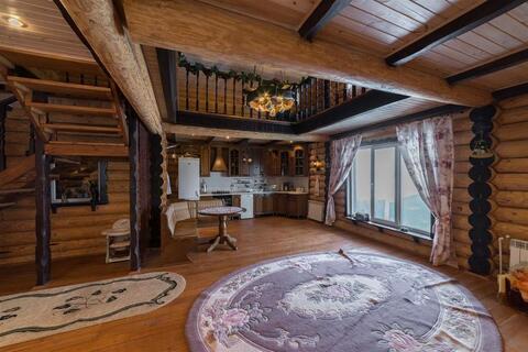 Продается дом (особняк) по адресу с. Крутогорье, ул. Набережная 7а - Фото 1