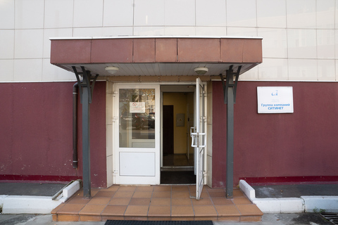 Аренда офисного блока 114,2 кв.м, м. Октябрьское поле - Фото 2