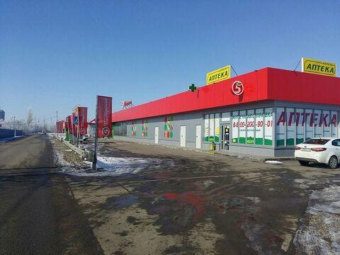 Продается земельный участок г Краснодар, поселок Индустриальный, ул . - Фото 3