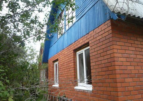 Продается 2х этажная дача 65 кв.м. на участке 6 соток п.Атепцево СНТ Л - Фото 2