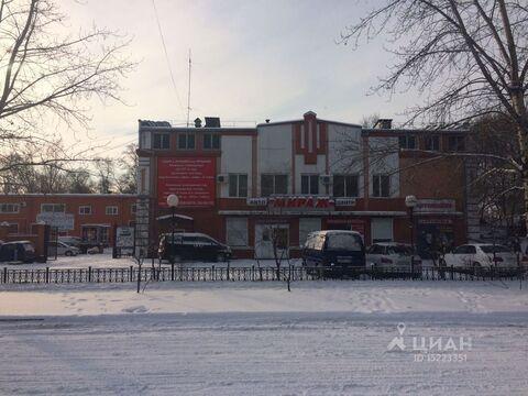 Аренда офиса, Благовещенск, Ул. Забурхановская - Фото 1