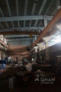 Продажа производственного помещения, Липецк, Ул. Алмазная - Фото 1