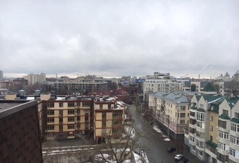 Большая квартира на улице Волкова 48 - Фото 4