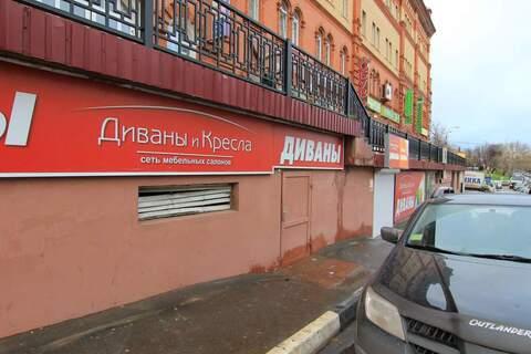 Сдам торговое помещение 150 м2, м.Улица Горчакова - Фото 2