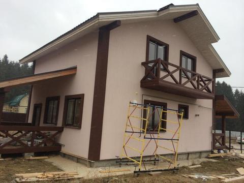 Дом в Калужской области недорого без посредников в деревне Деревня сел - Фото 5