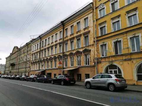Продажа псн, м. Сенная площадь, Никольский пер. - Фото 4