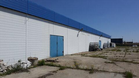 Продается производственная база площадью 12630 м2 - Фото 2