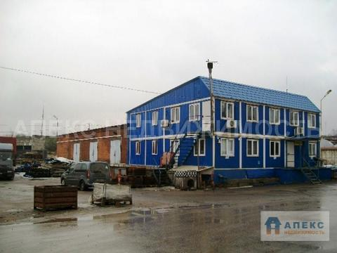 Продажа помещения пл. 2451 м2 под производство, склад, , офис и склад . - Фото 5