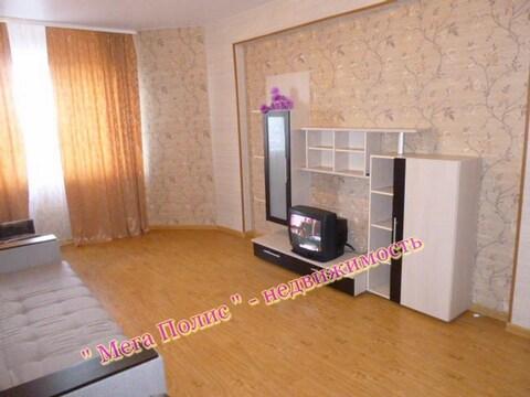 Сдается 1-комнатная квартира 46 кв.м. в новом доме ул. Белкинская 4 - Фото 5