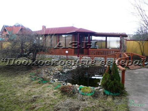 Рублево-Успенское ш. 14 км от МКАД, Солослово, Участок 13 сот. - Фото 1
