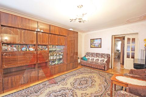 Пп супер цена большая 5 комнатная квартира рядом с метро кирпичный дом - Фото 3