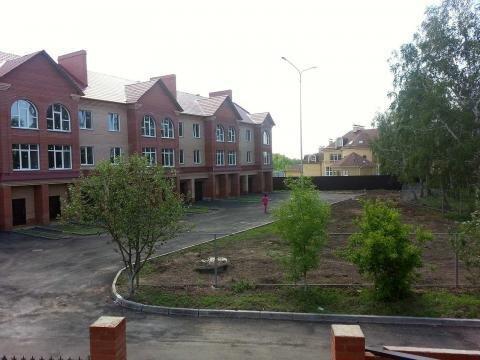 Таунхаус Долгодеревенское (элитный пос. Газовик), дом сдан - Фото 3