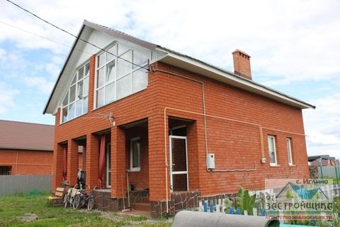 Продается дом. , Иглино, улица Донского 5 - Фото 3