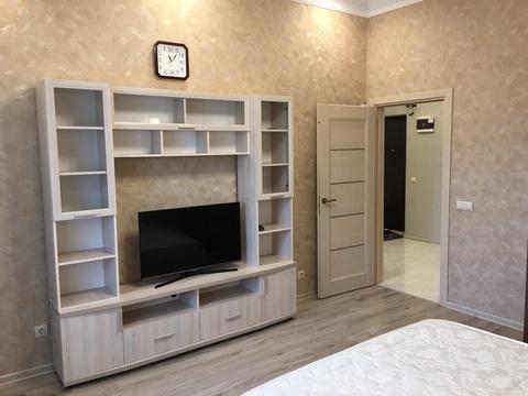 1 ком квартира Самаровская 1 - Фото 1