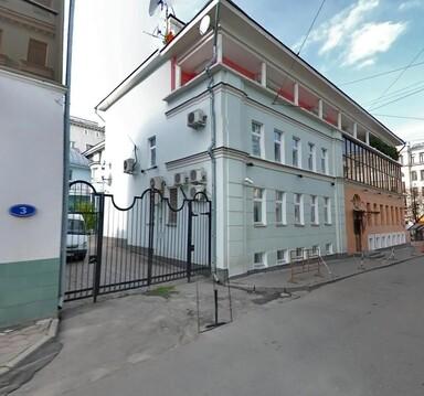 Приватность в центре старой Москвы - Фото 3