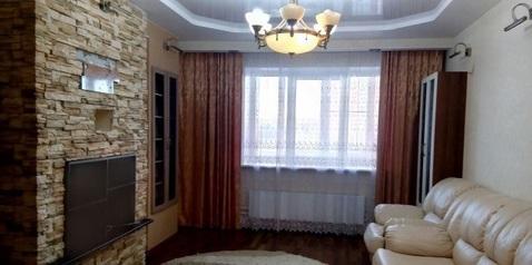 3-комнатная квартира, г. Дмитров мкр Махалина, д.25 - Фото 1