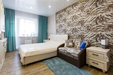 Продается 2-комн. квартира 58 м2, Продажа квартир в Хабаровске, ID объекта - 331811088 - Фото 1