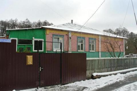 Продажа дома, Каплино, Старооскольский район, Пер.Ольховый - Фото 1