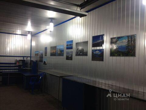 Аренда гаража, Красноярск, Ул. Краснодарская - Фото 2